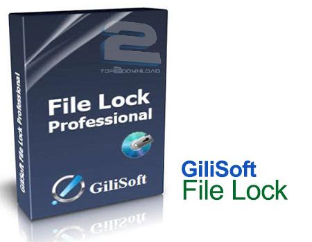 GiliSoft File Lock Pro | تاپ 2 دانلود