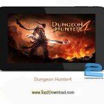 دانلود بازی Dungeon Hunter 4 v1.6.0m برای اندروید