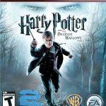 دانلود بازی Harry Potter and the Deathly Hallows Part 1 برای PS3