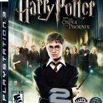 دانلود بازی Harry Potter and the Order of the Phoenix برای PS3