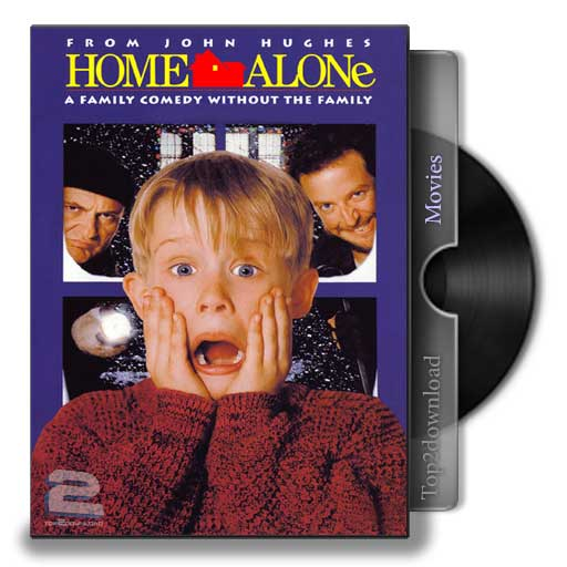 دانلود دوبله فارسی فیلم تنها در خانه Home Alone | تاپ 2 دانلود