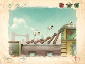 دانلود بازی Home Sheep Home 2 برای PC | تاپ 2 دانلود