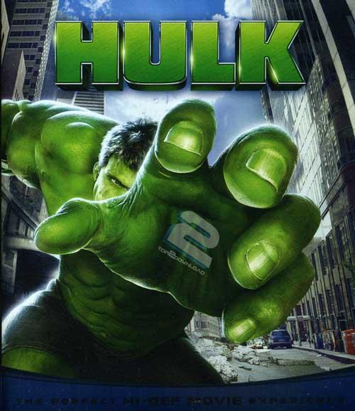 دانلود دوبله فارسی بازی هالک Hulk | تاپ 2 دانلود