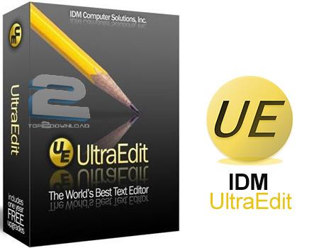 IDM UltraEdit | تاپ 2 دانلود