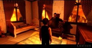 دانلود بازی Lucius برای PC   تاپ 2 دانلود