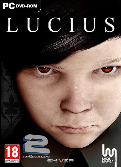 Lucius   تاپ 2 دانلود