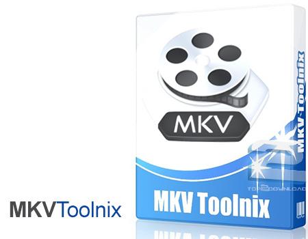 MKVToolnix | تاپ 2 دانلود