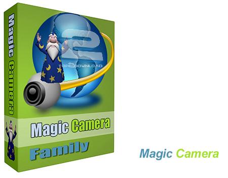 Magic Camera   تاپ 2 دانلود
