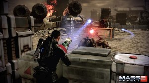 دانلود بازی Mass Effect 2 برای PC | تاپ 2 دانلود