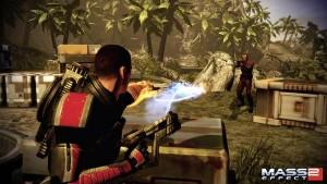 دانلود بازی Mass Effect 2 برای PS3 | تاپ 2 دانلود