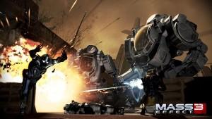 دانلود بازی Mass Effect 3 برای XBOX360 | تاپ 2 دانلود