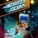 دانلود بازی کم حجم Mechanic Escape برای PC