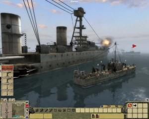 دانلود بازی Men of War Red Tide برای PC | تاپ 2 دانلود