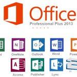 دانلود آفیس Microsoft Office Professional Plus 2013 SP1 VL April 2014