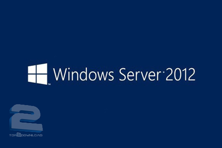 Microsoft Windows Server 2012 | تاپ 2 دانلود