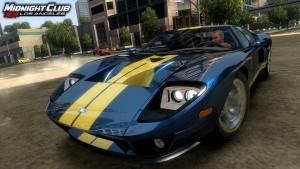 دانلود بازی Midnight Club Los Angeles برای PS3 | تاپ 2 دانلود