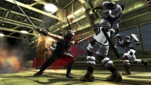 دانلود بازی Ninja Gaiden Sigma برای PS3   تاپ 2 دانلود