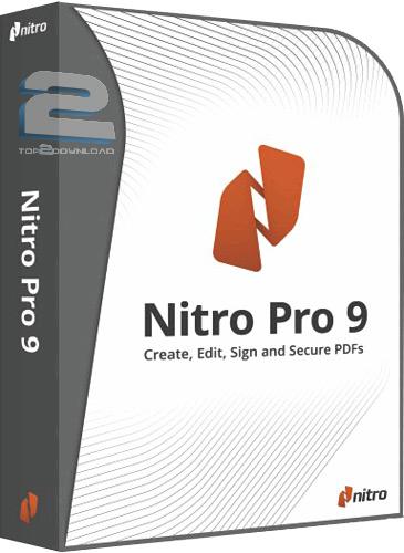 Nitro Pro Enterprise | تاپ 2 دانلود