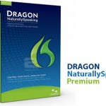 دانلود نرم افزار مبدل گفتار به نوشتار Dragon NaturallySpeaking 12.5