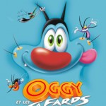 دانلود انیمیشن Oggy And The Cockroaches The Movie 2013