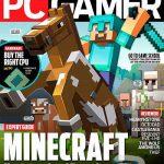 دانلود مجله PC Gamer USA شماره May 2014
