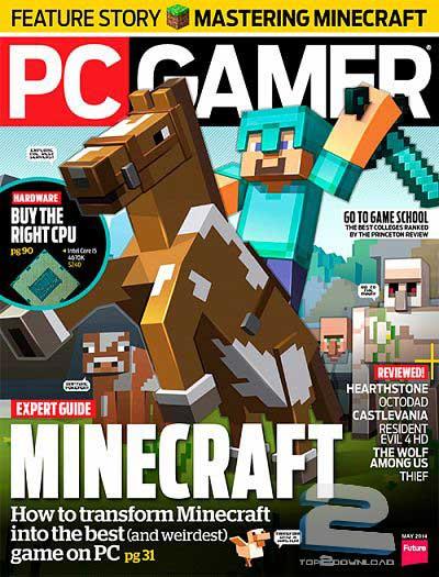 PC Gamer USA | تاپ 2 دانلود