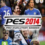 دانلود پچ بازی PES 2014 با عنوان PESEdit 2014 Patch 4.1
