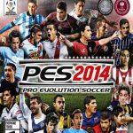 دانلود پچ بازی PES 2014 با عنوان PESEdit 2014 Patch 4.2