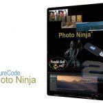 دانلود نرم افزار PictureCode Photo Ninja 1.2.3b