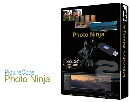 PictureCode Photo Ninja | تاپ 2 دانلود