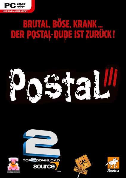 Postal III | تاپ 2 دانلود