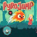 دانلود بازی کم حجم Pyro Jump برای PC