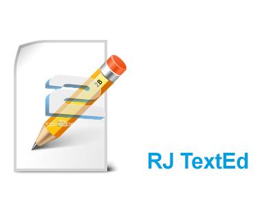 RJ TextEd | تاپ 2 دانلود