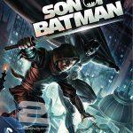 دانلود انیمیشن Son of Batman 2014