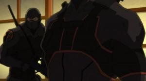 دانلود انیمیشن Son of Batman 2014 | تاپ 2 دانلود