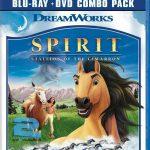 دانلود انیمیشن Spirit Stallion of the Cimarron 2002