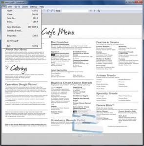 Sumatra PDF | تاپ 2 دانلود