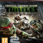 دانلود بازی Teenage Mutant Ninja Turtles Out of the Shadows برای PS3