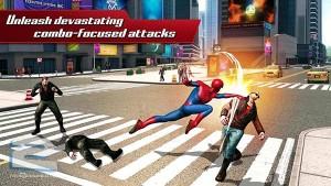 The Amazing Spider-Man 2 | تاپ 2 دانلود