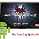 دانلود بازی The Amazing Spider-Man 2 1.0.0i برای اندروید