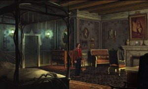 دانلود بازی The Black Mirror برای PC | تاپ 2 دانلود