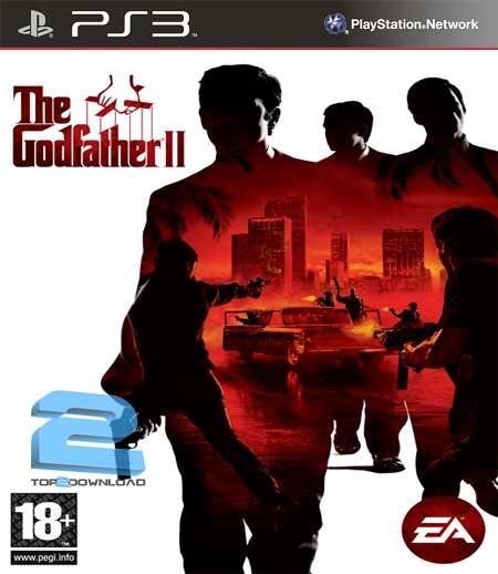 The Godfather II | تاپ 2 دانلود