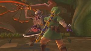 دانلود بازی The Legend of Zelda Skyward Sword برای Wii | تاپ 2 دانلود