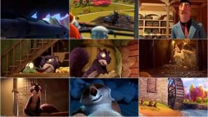دانلود انیمیشن The Nut Job 2014 | تاپ 2 دانلود