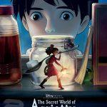 دانلود انیمه The Secret World of Arrietty 2010