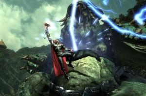 دانلود بازی Thor God of Thunder برای PS3 | تاپ 2 دانلود