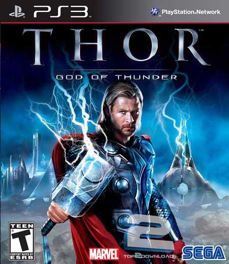 Thor God of Thunder | تاپ 2 دانلود