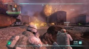 دانلود بازی Tom Clancys Ghost Recon Advanced Warfighter 2 برای PS3 | تاپ 2 دانلود
