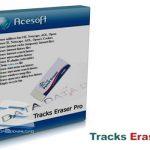 دانلود نرم افزار حذف فایل های موقت Tracks Eraser Pro 8.92 Build 1000