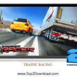 دانلود بازی Traffic Racer 1.8 برای اندروید
